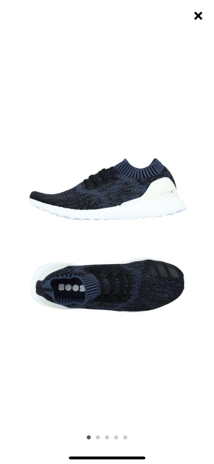 Uomo Uomo Uomo Adidas Scarpe Da Ginnastica, Ultra Boost PAPPAGALLINI, Blu, UK8.5 9060ce