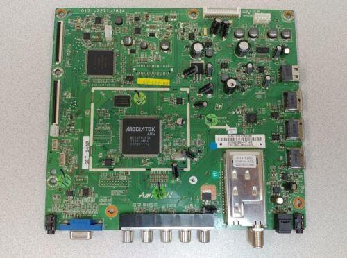 JVC 3632-1602-0150 Main Board for JLE32BC3001 0171-2271-3814