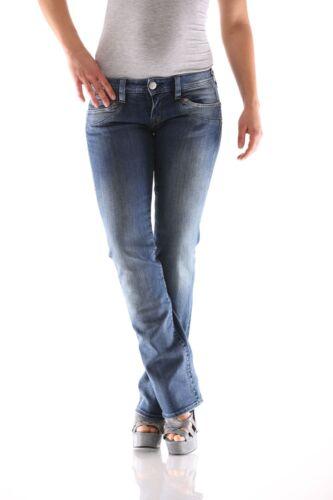 710 Nouveau D9666 Jeans Piper Superbe Jeans Pantalon Denim wU7SIR