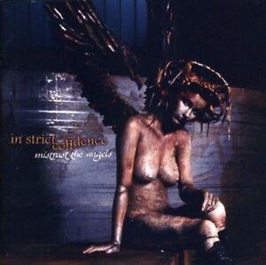 In-Strict-Confidence-Mistrust-The-Angels-2012-Audio-CD-Gothic-Schuber-NEUWERTIG