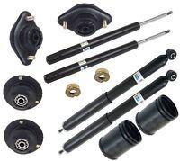 Bmw E30 325i 87-90 Advanced Performance Upgrade Kit Shocks Sleeves Bilstein Tc on Sale