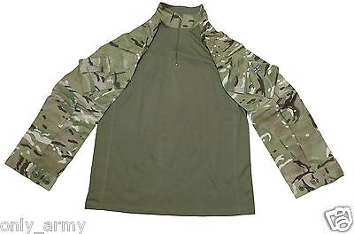 British Army MTP UBAC Shirt / Top Under Body Armour Combat Shirt NEW L / XL