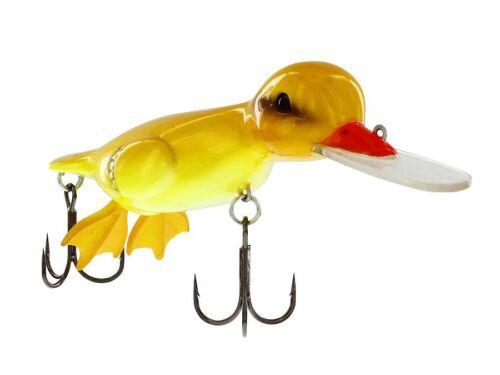 Westin Danny the Duck 8cm 10g Floating Lure Crankbait COLORS
