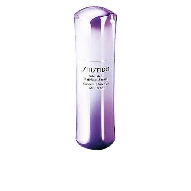 Cosmética Shiseido mujer THE ESSENTIALS INTENSIVE anti spot serum 30 ml