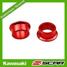 KAWASAKI KXF 450 RESSORTS FOURCHE avec taux d/'élasticité correspondant />choisir