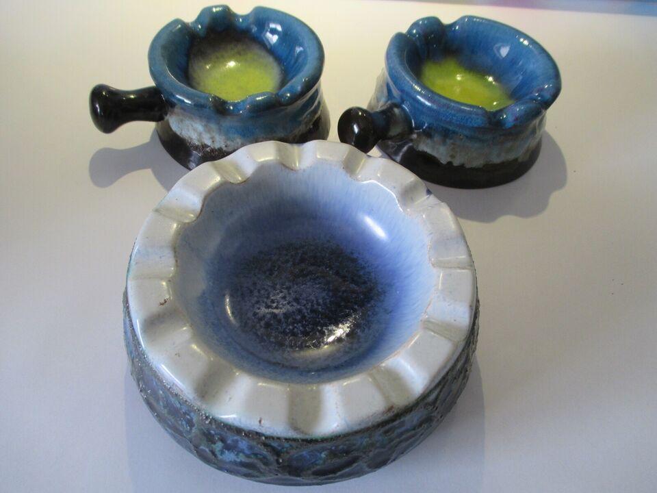 Keramik, Strehla