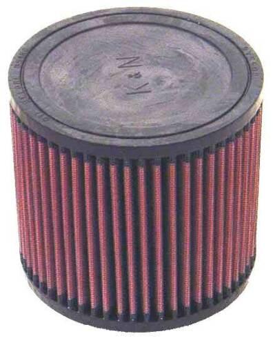 K/&N Universal Clamp-On Round Cotton Gauze Air Filter RU-0960