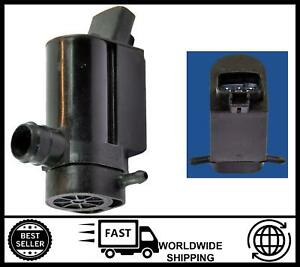 Windsccreen (rear twin outlet) Washer Pump FOR Toyota Yaris/Vitz [1999-2005]