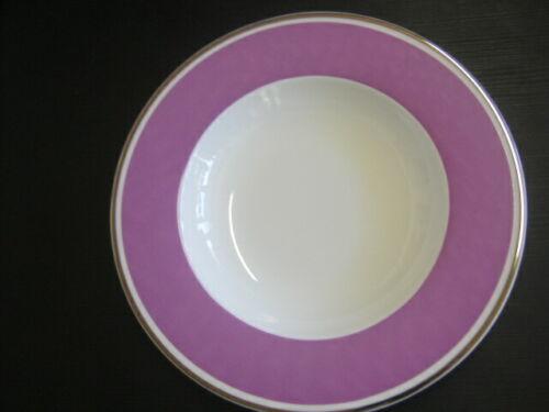 Suppenteller  Anmut My Colour Pink Rose von Villeroy /& Boch mehr da