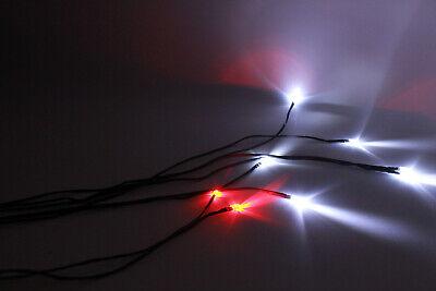 Zz Lichtsatz Illuminazione Per Rc4wd Terra Scavatrice 360l Escavatore Zz