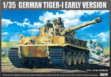 [Academy] #13239 1/35 Plastic Model Kits GERMAN TIGER-I EARLY VERSION