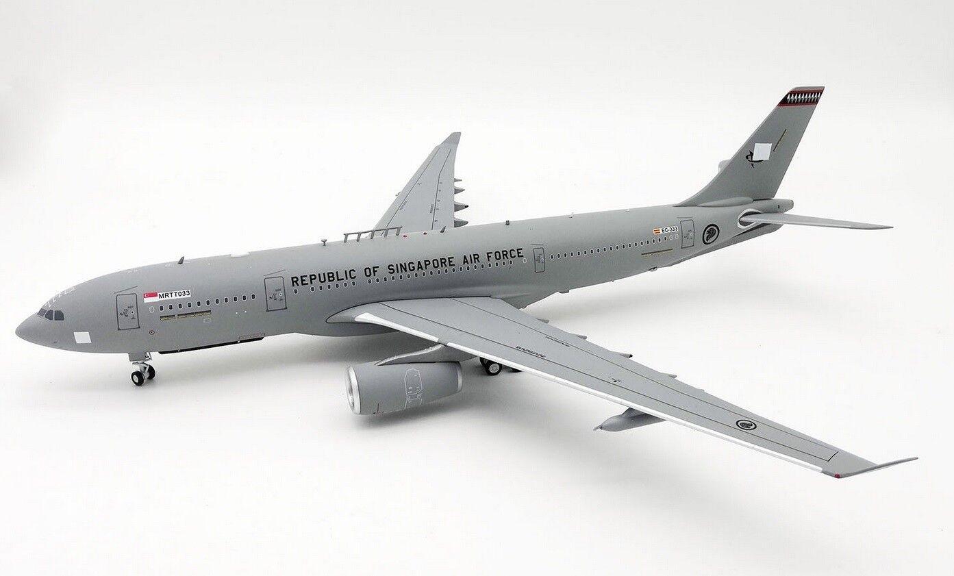 Ifmrttsaf001 1 200 Singapore Force Aérienne Airbus A330-200mrtt