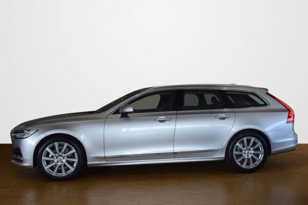 Volvo V90 2,0 D4 190 Inscription aut. - billede 1