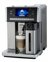 Delonghi Esam6900 Primadonna Exclusive Coffee Machine Esam6900 Grey