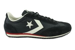 Converse-All-Star-Chucks-Baskets-B-uf-Chaussures-Baskets-161230C-Noir-Gr-43