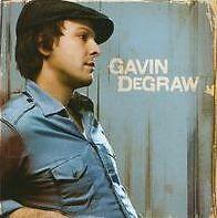 GAVIN DEGRAW : GAVIN DEGRAW (CD) sealed