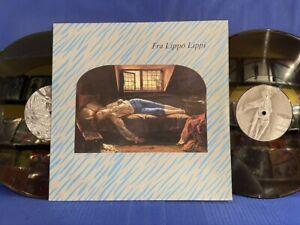 FRA LIPPO LIPPI 2LP FOO 50 DIVINE ORIGINAL FRANCE LP MINT !!