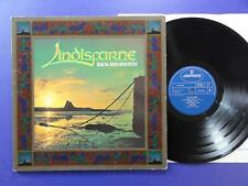 LINDISFARNE  BACK AND FOURTH Mercury 78 /1/1 MINT VINYL LP