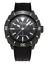 Alpina-Seastrong-Men-039-s-AL-247LGG4TV6-Quartz-GMT-Black-Rubber-Strap-44mm-Watch thumbnail 1