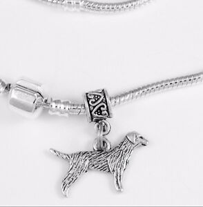 Retriever Bracelet Golden Retriever Gift Retriever Jewelry Charm Dog