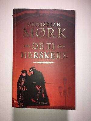 Ben Clarke daterer i mørket