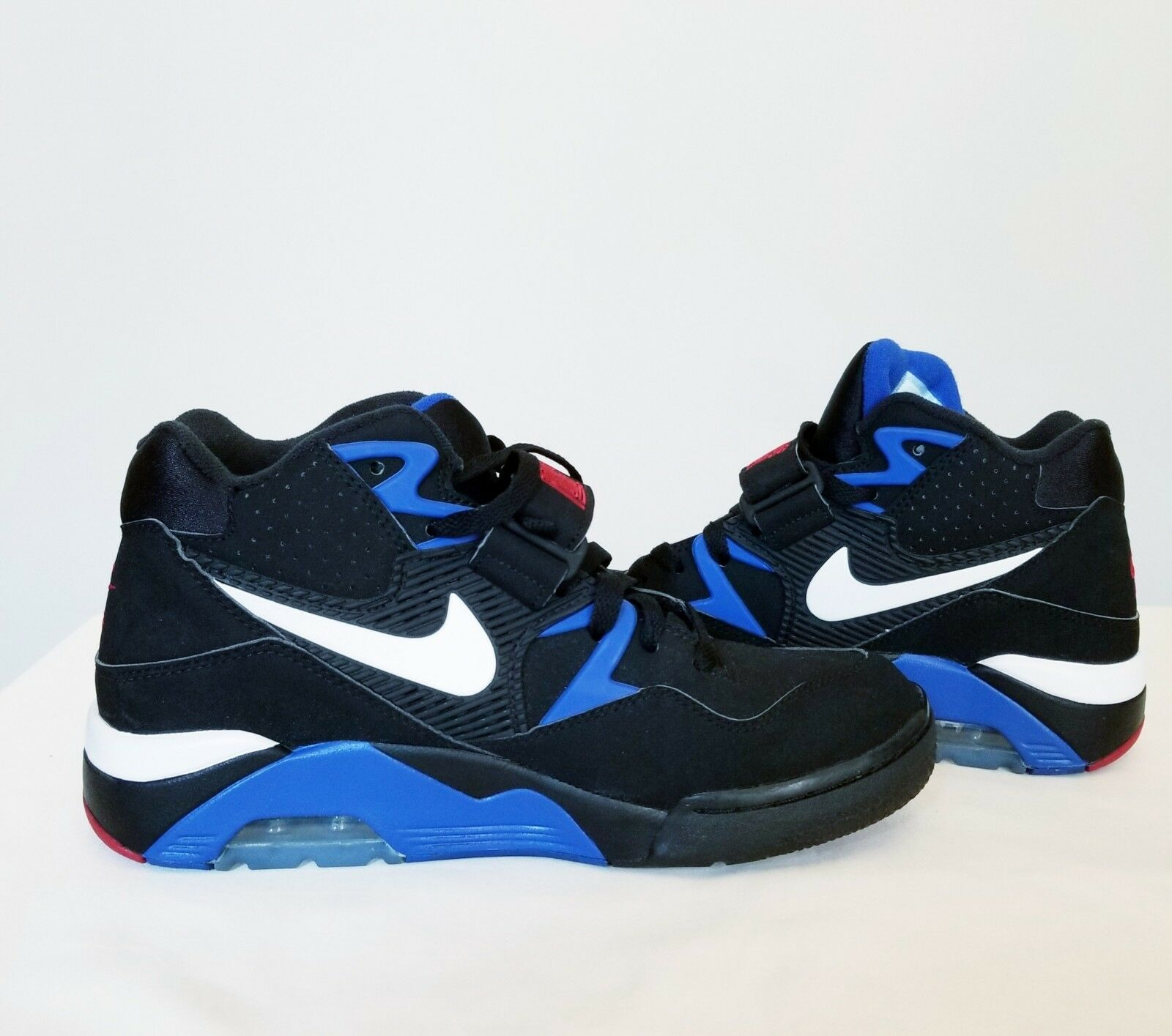 Nike Air Force shoe size 7.5 (310095-011) Brand Brand Brand new without box - Free ship 81737a
