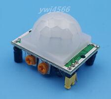 2pcs Hc Sr501 Infrared Pir Motion Sensor Module For Arduino Raspberry Pi