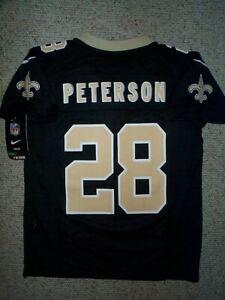 adrian peterson kids jersey