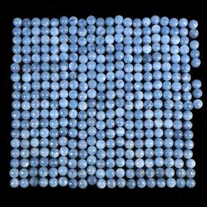350-Pcs-Natural-Blue-Opal-Top-Quality-5-3mm-Loose-Cabochon-Gemstones-Wholesale