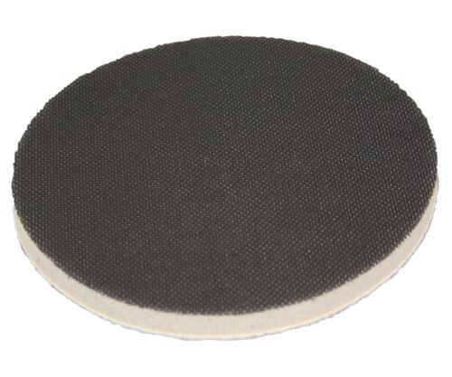 Cushion Pad Interface soft for Sanding Pad DFS Bosch Festool Fein Makita