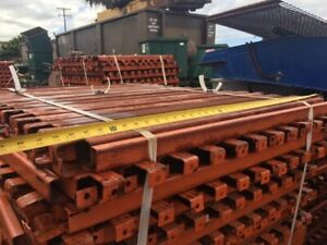 Husky-IU24-Pallet-Rack-16-039-X-40-034-Upright-Frame-7820lbs-rack-capacity-HEAVY-DUTY