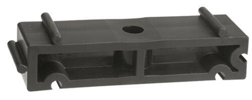 Rohr Abstand Blöcke für Vdl Clips 16mm-90mm Packungen mit 10