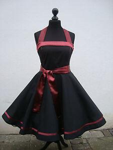 vintage abiball petticoat tanz 50er kleid konfirmation dress Rockabilly abend pvqXwH