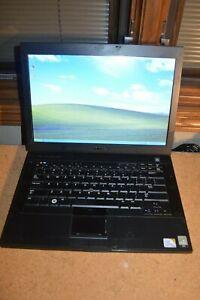 Dell-Latitude-E6400-Intel-Core-2-Duo-2-66GHz-2GB-RAM-80GB-HDD-Win-XP-NVidia-NVS
