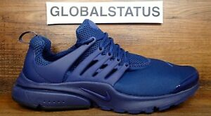 about MENS 991 ID SIZE SHOES 13 MIDNIGHT NAVY Details RUNNING AIR NIKE 846438 PRESTO CUSTOM fgbY76y