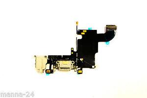 USB-connecteur-Dock-iPhone-6S-BORNE-DE-CHARGE-Flexible-antenne-Microphone