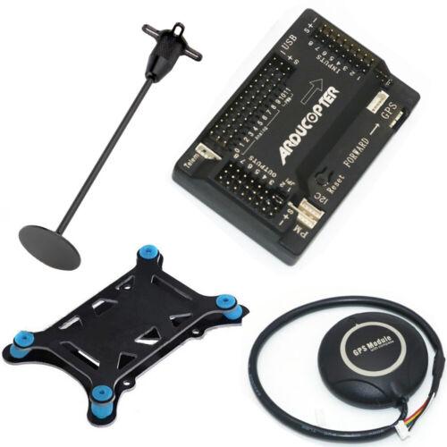 gps stand APM 2.8 flight controller Ardupilot 7M GPS built-in compass