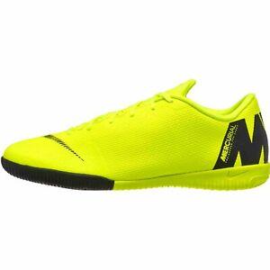 Détails sur Chaussures de futsal NIKE Vapor 12 Academy IC