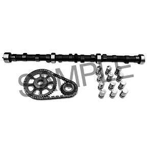 Jeep AMC 258 4.2L 71-80  Cam Kit-camshaft lifters timing set