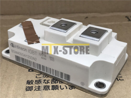 1PCS BSM400GA120DN2 New Best Offer Price IGBT MODULE U-Series Quality Assurance