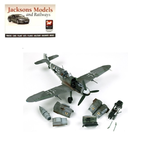Tamiya 61117 Messerschmitt BF109 G-6 1 48 Scale Kit