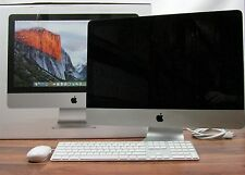 "Apple iMac Late 2012 27"" Core i5 2.9GHz 8GB RAM 1TB Sierra MD095LL/A"