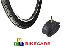 28x1 5/8 x1 3/8 Road Tyre With Tyre Tube MI-2705-7