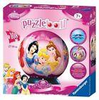 Ravensburger 3d Puzzleball Disney Princess 122080