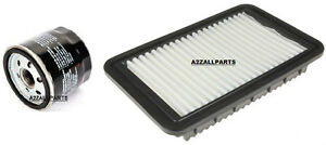 FOR-HYUNDAI-i10-1-0-10-11-12-13-SERVICE-PARTS-KIT-OIL-AIR-FILTER-SET-998CC