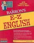 E-Z English by Phyllis Dutwin, Harriet Diamond (Paperback, 2009)