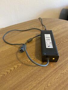 UFFICIALE-Xbox-360-200-240-V-di-alimentazione-Brick-e-spina-150w-GRATIS-P-amp-P