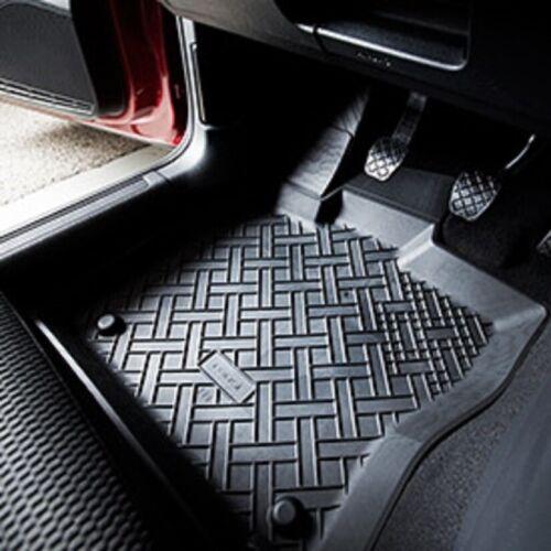 09.16 Rensi Fußraumschale vorne links für Audi Q2 Bj GAB