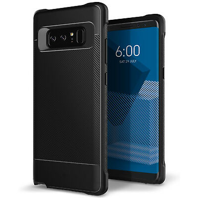 Caseology® Samsung Galaxy Note 8 [VAULT] Shockproof Armor Bumper Case Cover