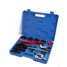 Ratchet Hydraulic Tube Tubing Bender Kit Reverse Bend 14 78 Fit Copperalu